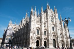 Italy – 48 Hours in Milan