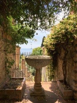 Italy – Sicily