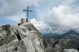 Slovakia – Banská Štiavnica, High Tatra Mountains, Gerlachovský štít