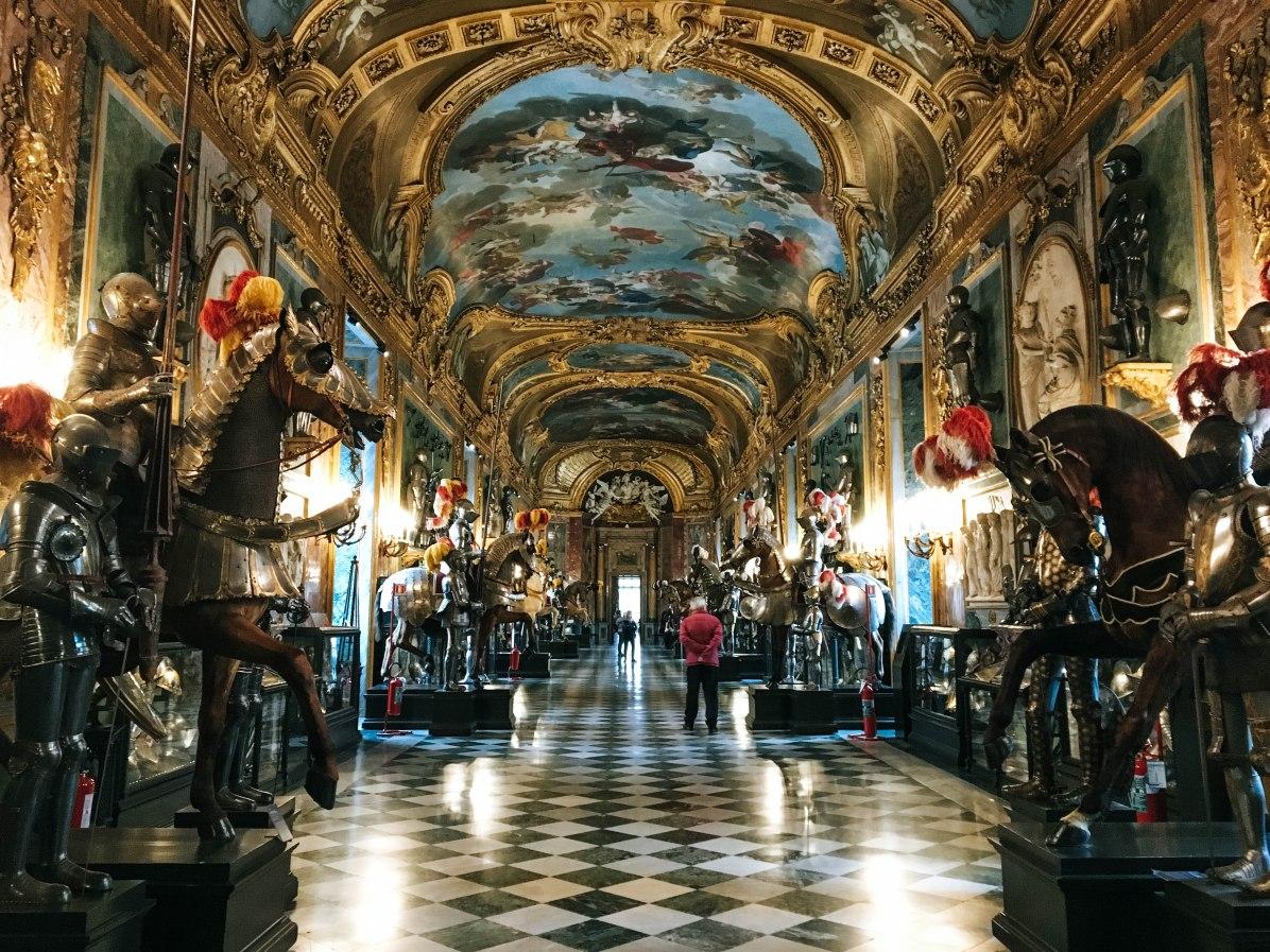 Royal Armory of Turin
