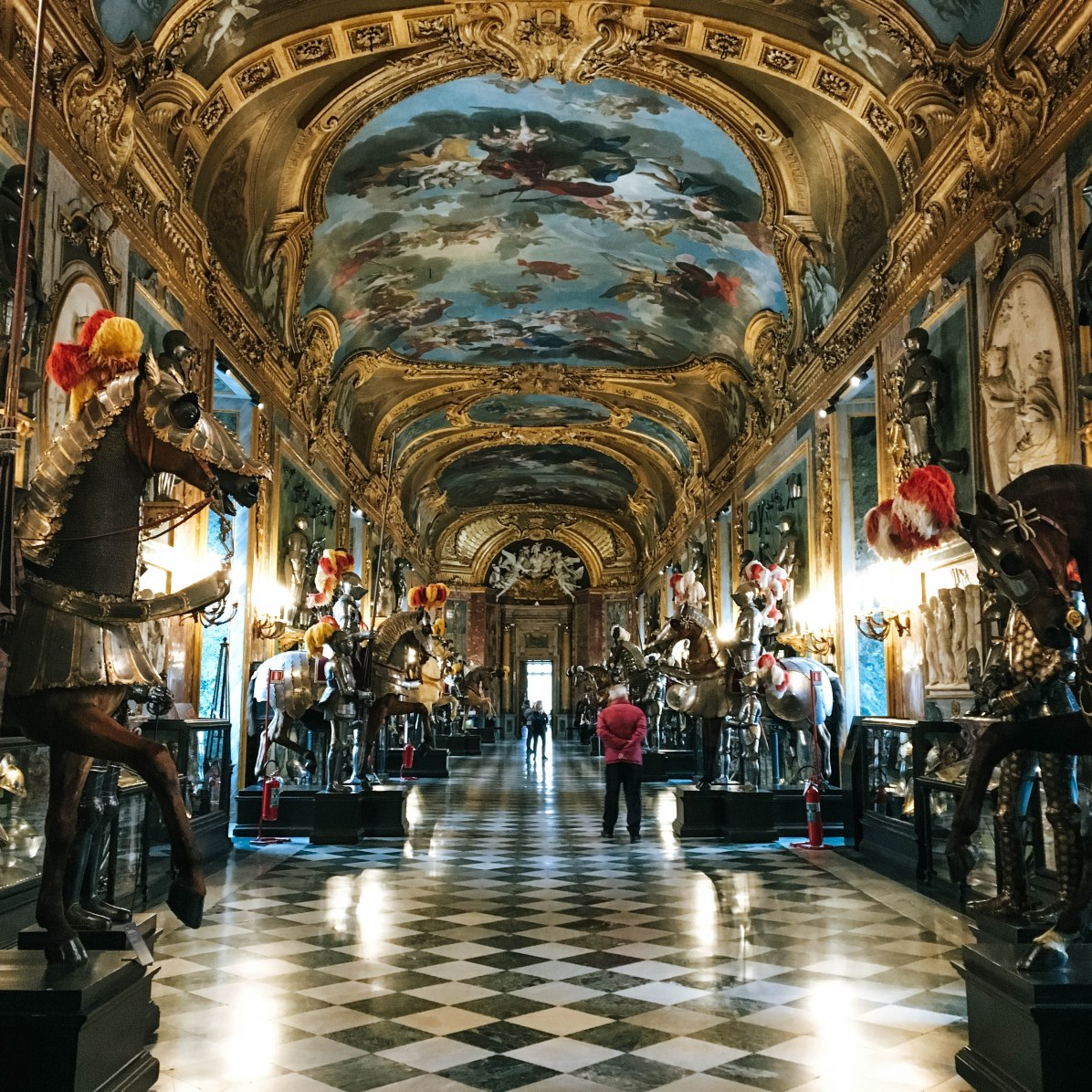 Royal Armory of Turin